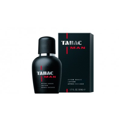 TABAC Man (Black) Aftershave Lotion 50ml
