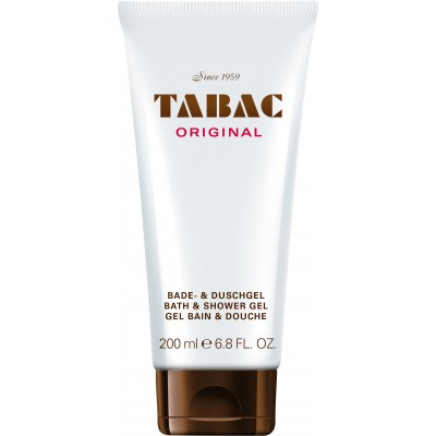 TABAC Original Shower Gel 200ml