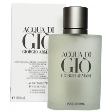 ARMANI Acqua Di Gio EDT 100ml TESTER
