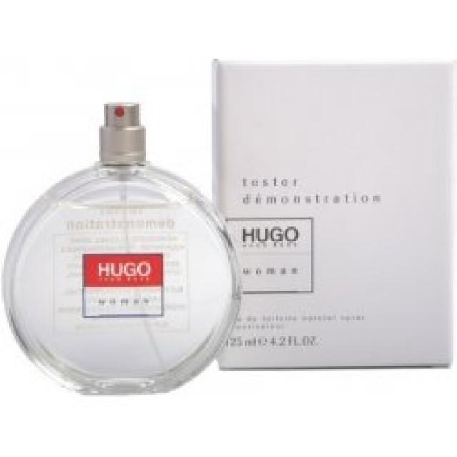 HUGO BOSS Hugo Woman EDP 50ml TESTER