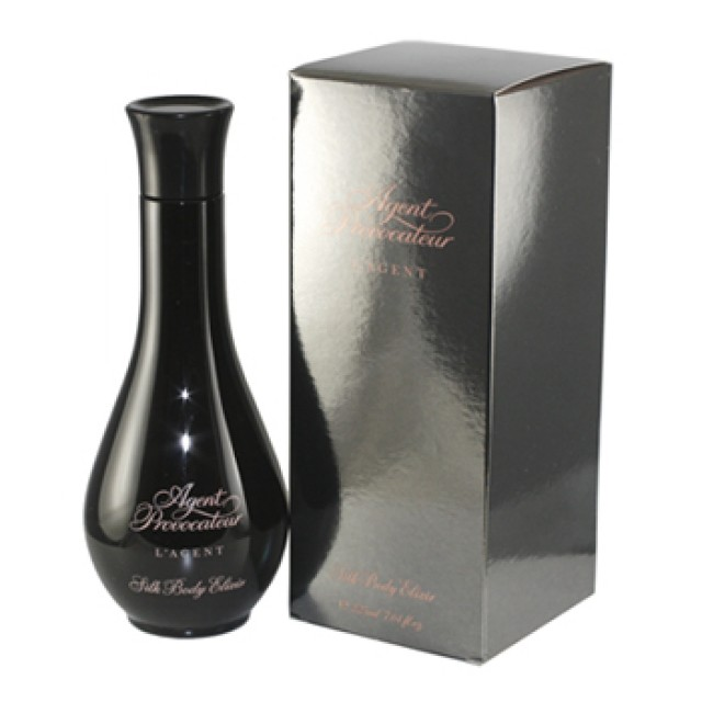 AGENT PROVOCATEUR L'Agent Silk Body Elixir body lotion 225ml