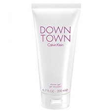 CALVIN KLEIN Downtown shower gel 200ml