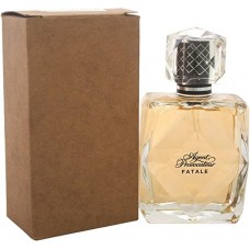 AGENT PROVOCATEUR Fatale EDP 100ml TESTER