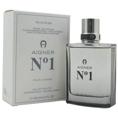 AIGNER No1 EDT 100ml TESTER
