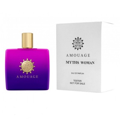 AMOUAGE Myths Woman EDP 100ml TESTER