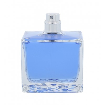 ANTONIO BANDERAS Blue Seduction EDT 100ml TESTER