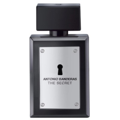 ANTONIO BANDERAS The Secret EDT 100ml TESTER
