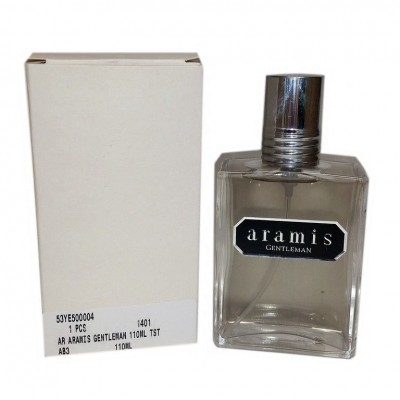 ARAMIS Gentleman EDT 110ml TESTER