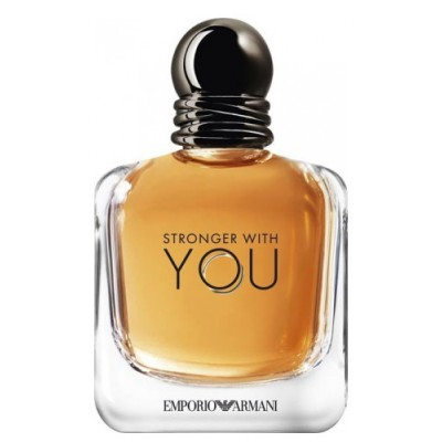 ARMANI Stronger With You Freeze EDT 100ml TESTER