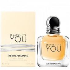 ARMANI Because It's You EDP 50ml