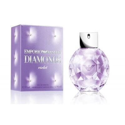 ARMANI Emporio Diamonds Violet EDP 50ml
