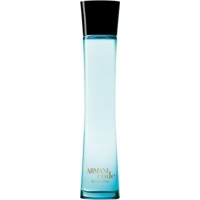 ARMANI Code Turquoise pour femme EDT 75ml TESTER