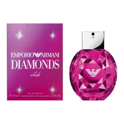 ARMANI Emporio Diamonds Club EDT 50ml