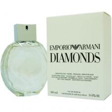 ARMANI Emporio Diamonds EDP 100ml TESTER