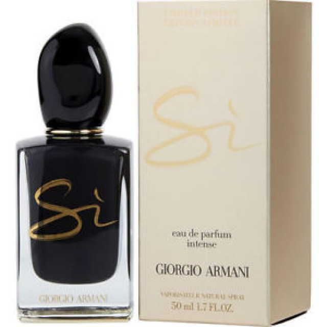 ARMANI Si Intense Night Light EDP 50ml