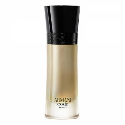 ARMANI Code Absolu for Men EDP 60ml TESTER
