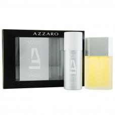 AZZARO Pour Homme L'Eau SET: EDT 100ml + deo spray 150ml