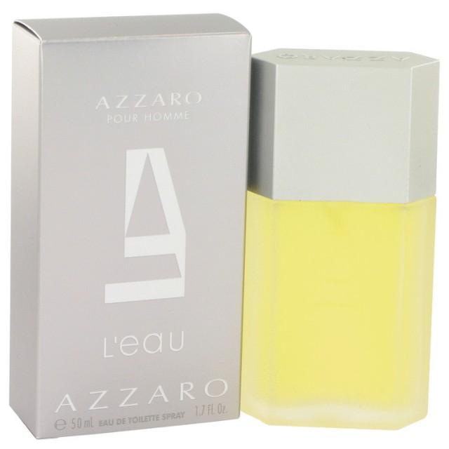 AZZARO Pour Homme L'Eau EDT 50ml