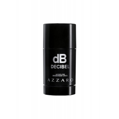 AZZARO Decibel deo stick 75ml