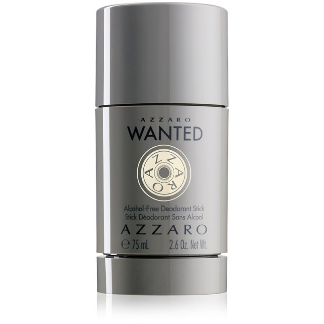 AZZARO Wanted deo stick 75ml