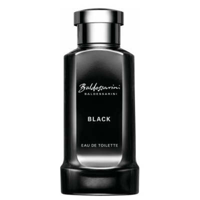 BALDESSARINI Black EDT 75ml TESTER