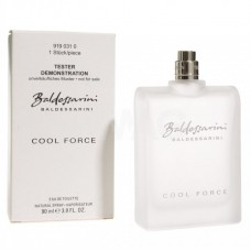 BALDESSARINI Cool Force EDT 90ml TESTER