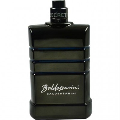 BALDESSARINI Secret Mission EDT 90ml TESTER