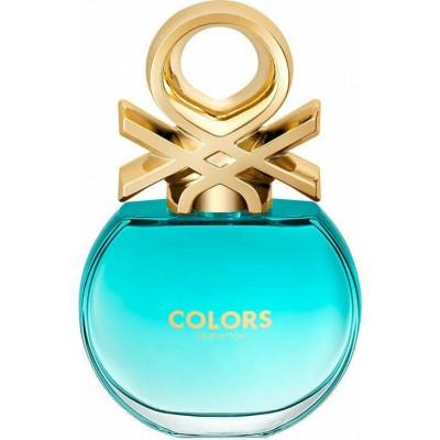 BENETTON Colors de Benetton Blue EDT 80ml TESTER