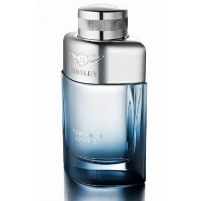 BENTLEY Bentley for Men Azure EDT 100ml TESTER