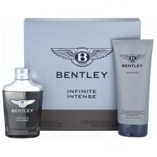 BENTLEY Infinite Intense SET: EDP 100ml + shower gel 200ml