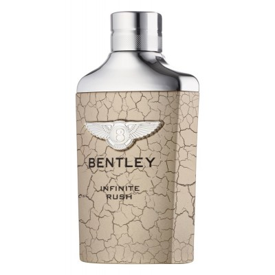 BENTLEY Infinite Rush EDT 100ml TESTER