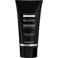 BOUCHERON Quatre aftershave balm 100ml