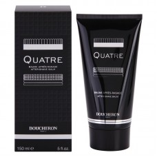 BOUCHERON Quatre aftershave balm 150ml