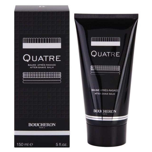 BOUCHERON Quatre aftershave balm 150ml