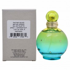 BRITNEY SPEARS Island Fantasy EDT 100ml TESTER