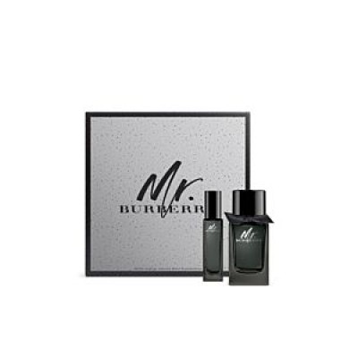 BURBERRY Mr. Burberry SET: EDP 100ml + EDP 30ml