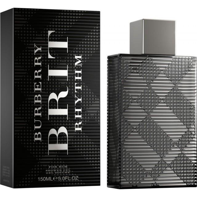BURBERRY Brit Rhythm for Men shower gel 150ml