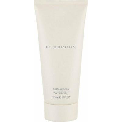 BURBERRY for Women shower gel 200ml