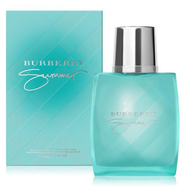 BURBERRY Summer 2013 for Men EDT 100ml ... af1959f21cb