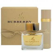 BURBERRY My Burberry SET: EDP 50ml + body mist 100ml
