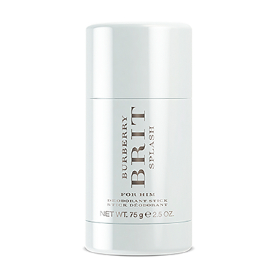 BURBERRY Brit Splash deo stick 75ml
