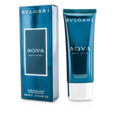 BVLGARI Aqva aftershave balm 100ml