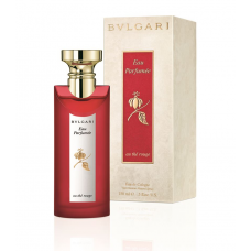 BVLGARI Au The Rouge EDC 75ml
