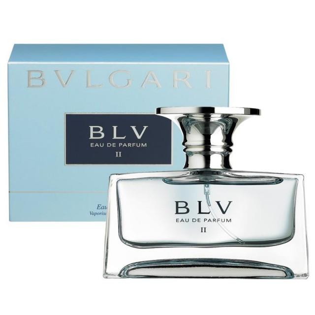 BVLGARI BLV Eau de Parfum II EDP 30ml