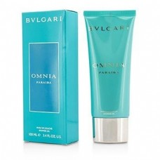 BVLGARI Omnia Paraiba shower oil 100ml