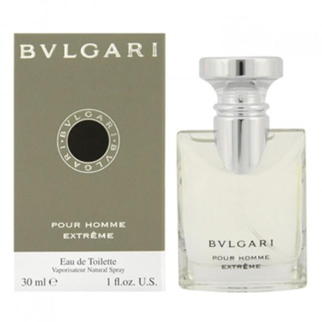 BVLGARI Bvlgari Pour Homme Extreme EDT 30ml