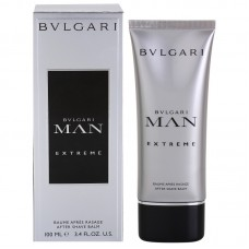 BVLGARI Man Extreme aftershave balm100ml