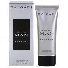 BVLGARI Man Extreme aftershave balm100ml