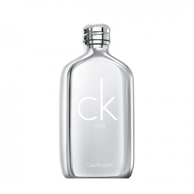 CALVIN KLEIN CK One Platinum EDT 100ml