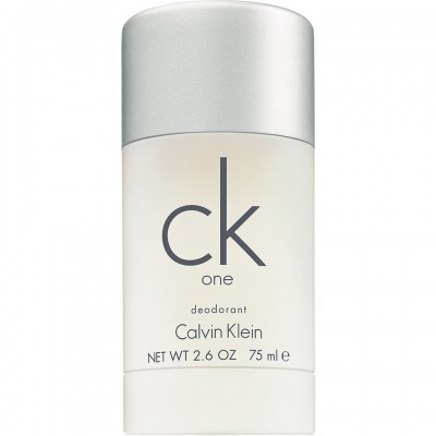 CALVIN KLEIN CK One deo stick 75ml